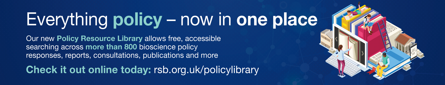 Policy Resource Library