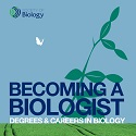 Becoming a Biologist booklet