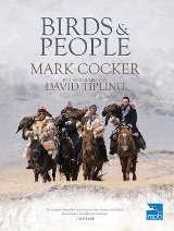 Birds and People -Mark Cocker
