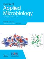 Journal of Applied Microbiology