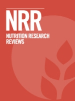 Nutrition Research Reviews