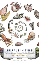 Spirals in Time - The Secret Life and Curious Afterlife of Seashells