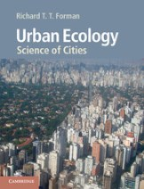 Urban Ecology- Richard T T Forman