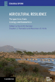agricultural resiliance
