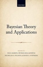 Bayesian-Theory-and-Applications