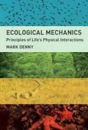Ecological mechanics