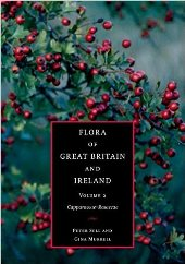 Flora of Great Britain and Ireland Volume 2