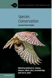 Species Consevation islands