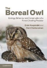 The Boreal Owl: Ecology, Behaviour and Conservation of a Forest-Dwelling Predator