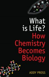 What is Life? How Chemistry Becomes Biology