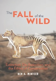 fall of the wild