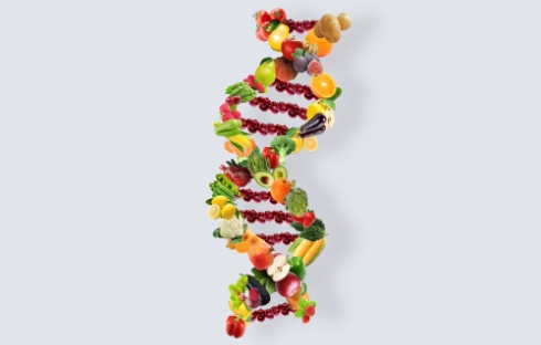 Nutrition DNA main