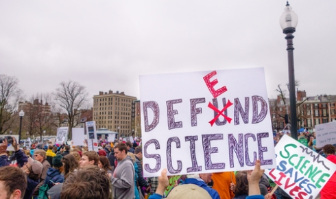 OP ED Stand Up 4 ScienceMarch Boston