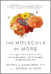 molecule of more